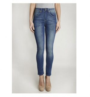 Ida Jeans Mabel the High Top Ankle Slim 60's Bardot