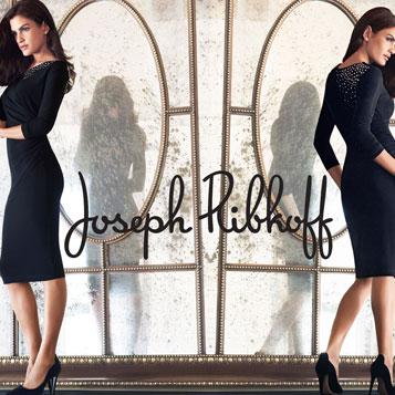 Joseph Ribkoff party dresses blog