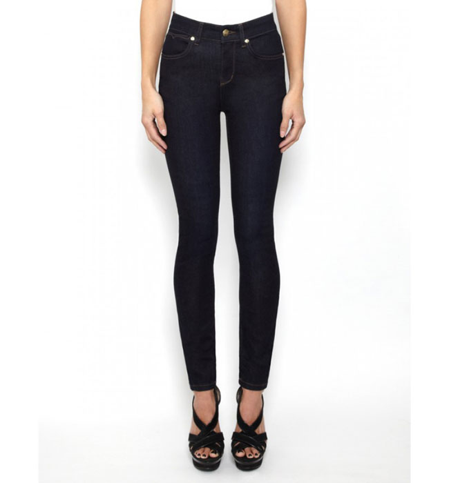 Donna IDA Rizzo High Top Jeans Night Fever #IDAjeans, #donnaida,