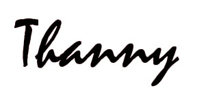 Thanny Clothes logo