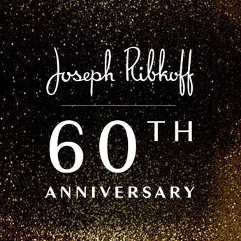 Joseph Ribkoff 60 year celebration blog image