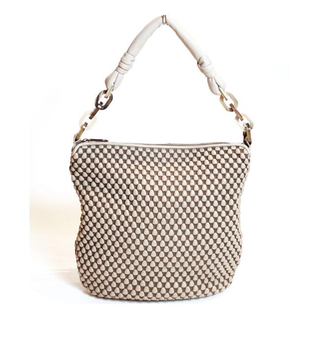 Tissa Fontaneda Joy Shoulder Bag