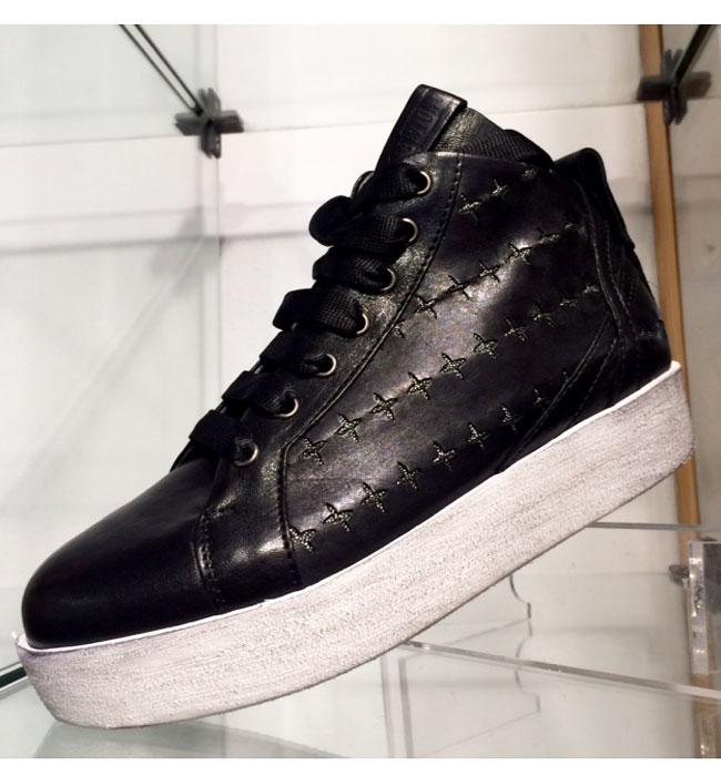 Andia Fora Basket Sneaker