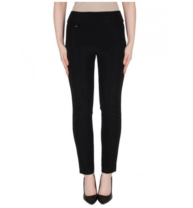 Joseph Ribkoff Black Trousers 144092