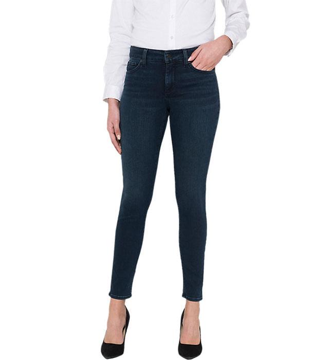 NYDJ Ami Skinny Ankle Jeans, Mason