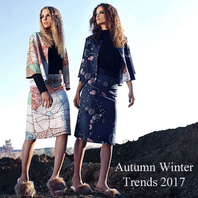 Autumn Winter Trends Blog