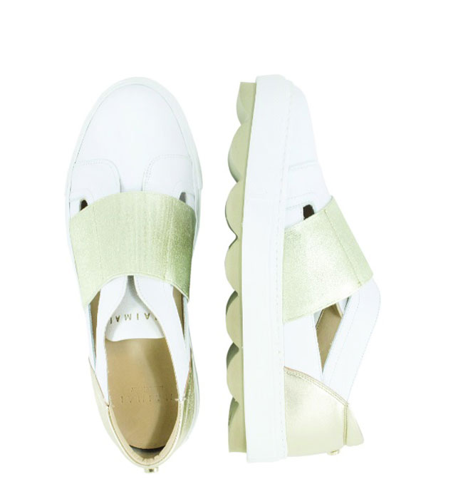 timeless design d8507 c3332 maimai-wiki-sneaker-white-2 - Stuff Fashion London