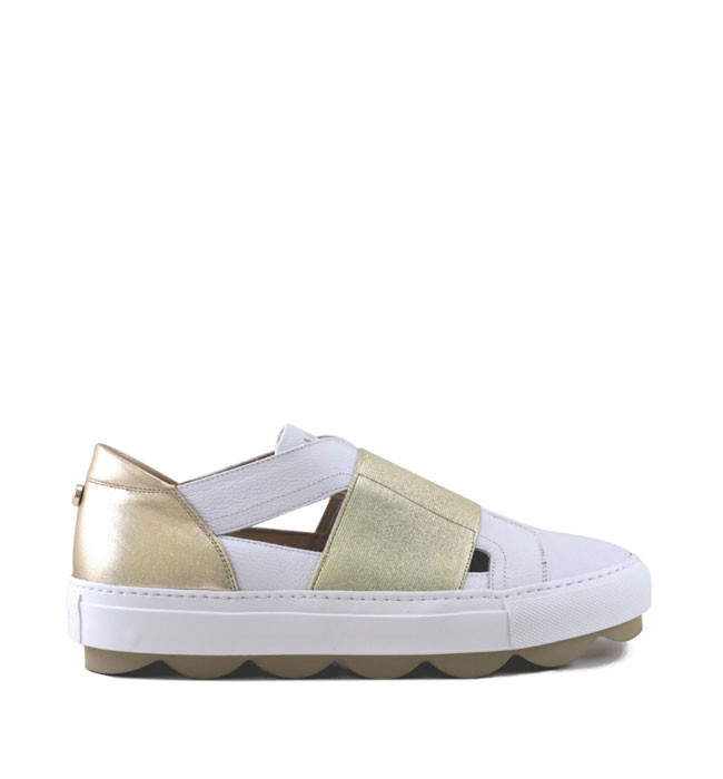 hot sale online ac40d ca5fa maimai-wiki-sneaker-white - Stuff Fashion London