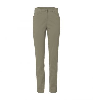 Brax Mary S Trousers in Khaki 78-6157/32