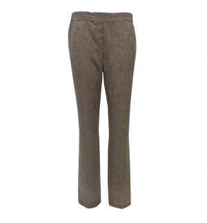 Brax Mareen Wide Leg Linen Trousers 78-2207/52