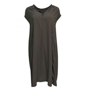 Transit Par Such Vestito Tunic Dress CFDTREZ353-13