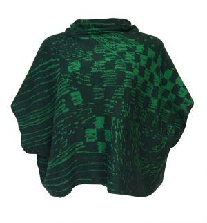 Crea Concept Jumper in Greens 28251