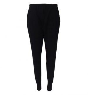 Crea Concept Black Trousers 28048