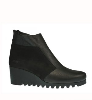 Arche Larmor Wedge Boots