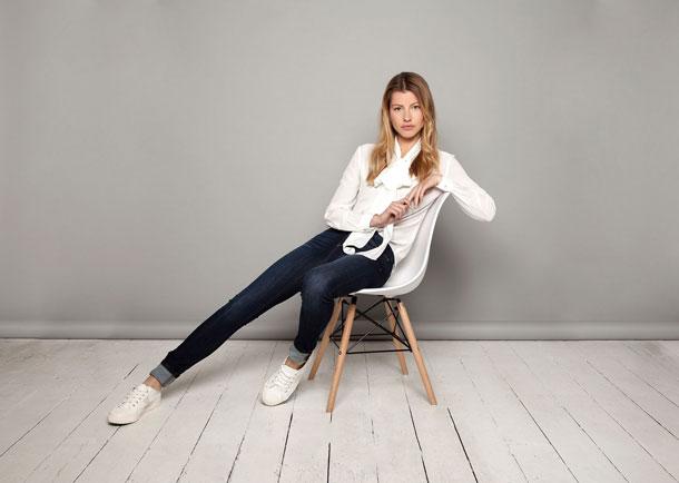 Ida Jeans