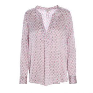 Dea Kudibal Royce Pink Tunic 11-0119