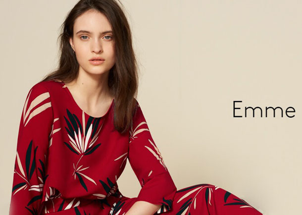 Emme Marella Brand Image SS19
