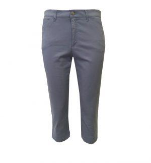 Brax Saras S Short Trousers in Cornflower 72-1527/27