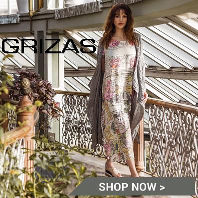 grizas homepage