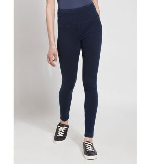 Lysse Denim Legging Indigo
