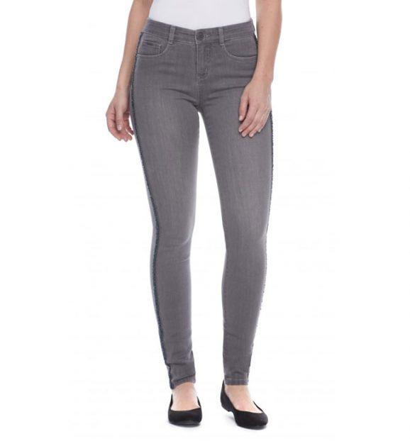 FDJ Christina Slim Leg Jean