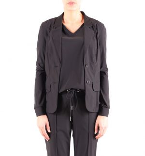 Rino & Pelle Erleen Stretchy Jacket in Black 700W19/0990