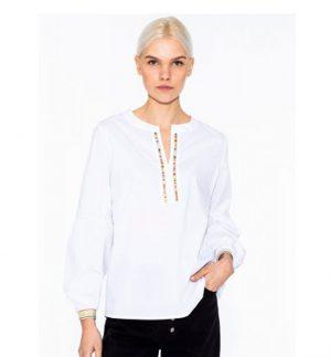 Vilagallo Tilda Shirt White Confort