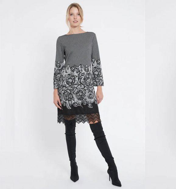 Ana Alcazar Vehasa Dress 047413-2806