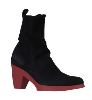 Arche Diveni Suede Ankle Boot