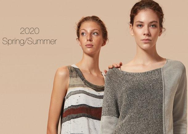 Crea Concept SS2020 brand image