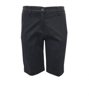 Brax Mia S Shorts in Dark Navy 72-1527/21