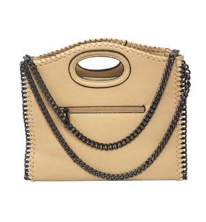 Agave Bag in Light Beige OBSESSION 3130-43J