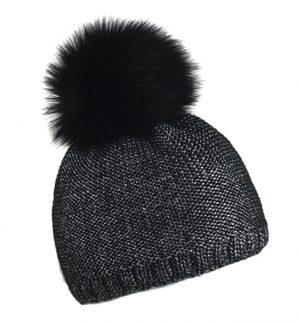 Sabbot Dita Pompom Hat