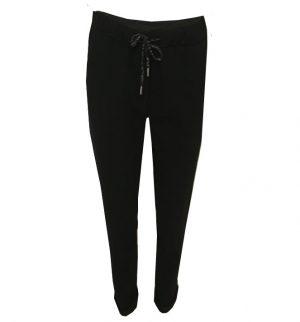 Black Magic Trousers