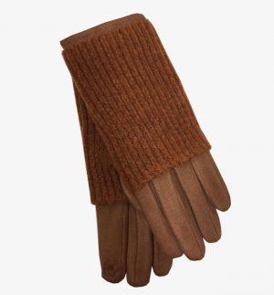 Ginger Gloves