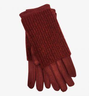 Terracotta Gloves